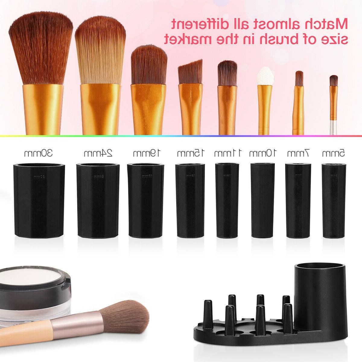 Electric Set Cosmetic Dryer Brush US