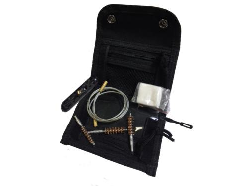 field cable cleaning kit