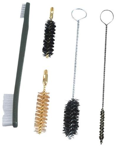 firearms muzzleloader breech brush kit