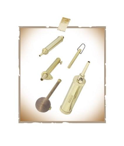 flintlock shooters kit