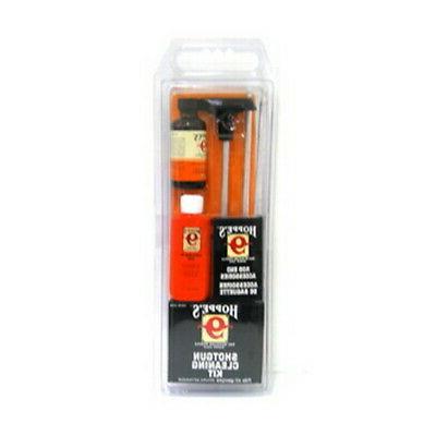 All Gauge Shotgun Cleaning Kit