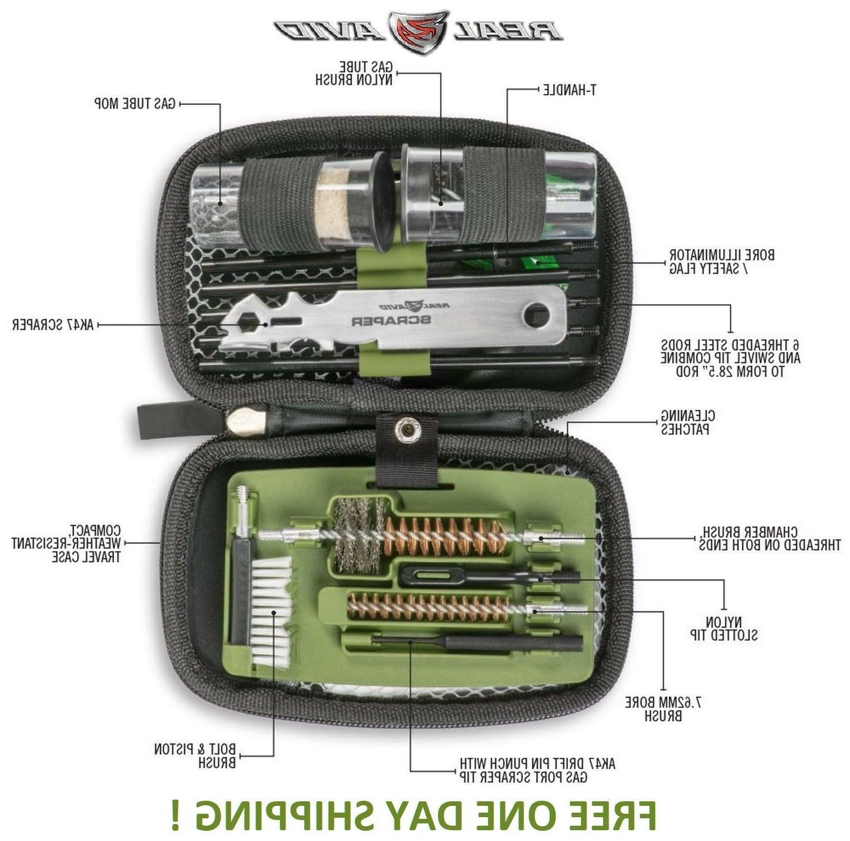 gun boss ak47 cleaning kit