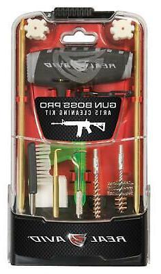 REAL AVID GUN BOSS PRO .223 CLEAN KT