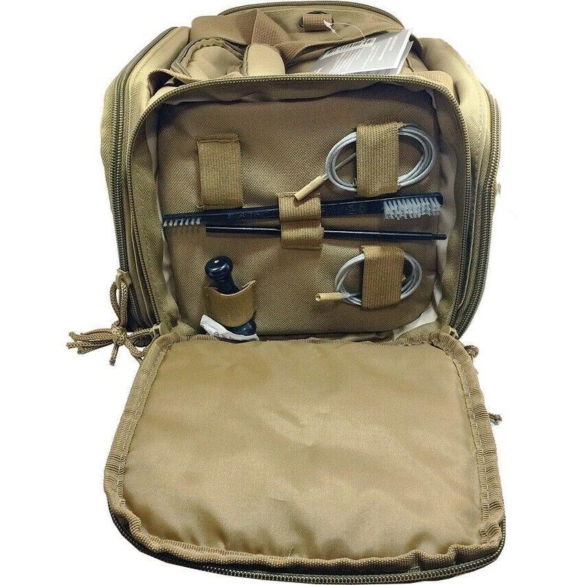 ABKT Tac Gun Range Tan, Shoulder strap, Nylon, # AB090T