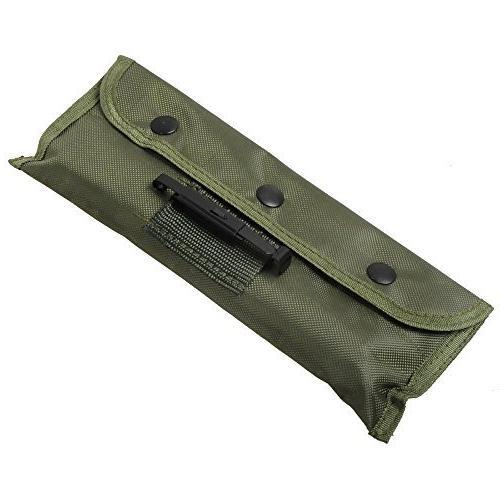 NEW Rifle Bore Kit Shotgun Brush Maintenance .22cal with Accessories