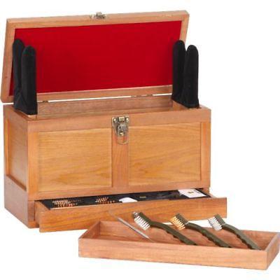 Rifle Box Shotgun Chest