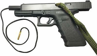 Gun Rifle Pistol Rope Bore Tool Boresnake