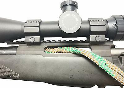 Gun Rifle Bore Snake Tool Kit