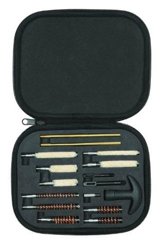 Ultimate Gun Sauer P-938 Pistol Cleaning Kit .22/.357/.38/9mm/.44/.45 Tools Tray