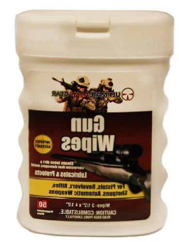 Ultimate Gear Cleaning Work Mat 4 Storm + Travel Cleaning AGI Pistols Armorer's Course + Gun Cleaner Wipes Magnetic