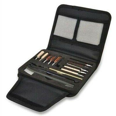 handgun cleaning kit 16 piece pshgck16