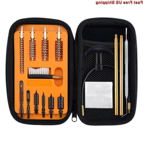 handgun cleaning kit 22 357 38 9mm