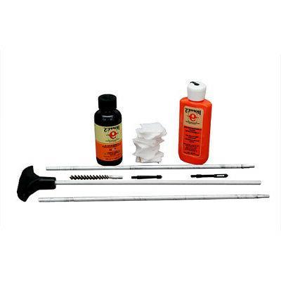 hoppe s gun cleaning kit 22 223