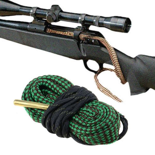 Hunting Gun <font><b>Bore</b></font> Cleaner Snake.22 Cal.22