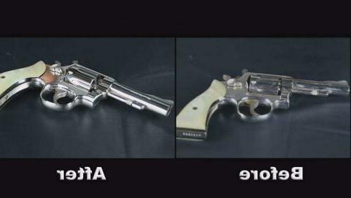 Flitz KG Mixed Knife Gun Kit Single