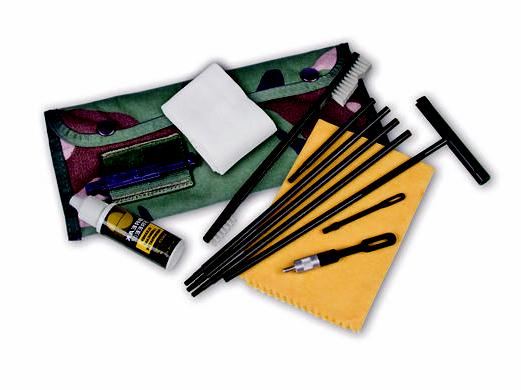 kleen bore field pack cleaning kit rugged