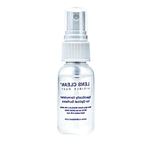 lens clean liquid cleaning solution