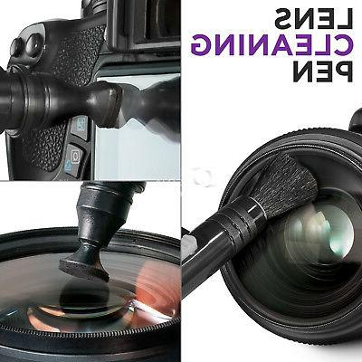 Altura Photo® Camera & Lens for Canon Sony DSRL