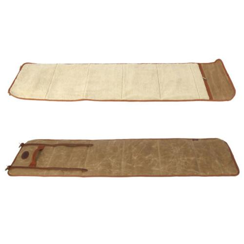 Tourbon Gun Mat Cleaning Supplies Leather