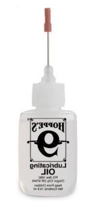 Hoppe's Squeeze Bottle Refill, Non-Abrasive Gun Cleaning - For Handgun Rifle Shotgun /