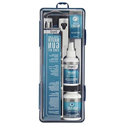 master cleaning kit