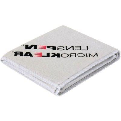 mk micro klear microfiber cloth