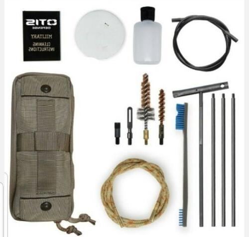 NEW OTIS Kit I-MOD 5.56MM MILITARY Tan FREE SHIPPING TO USA
