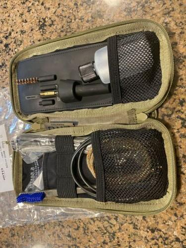 New! OTIS Cleaning Kit With Multi Tool Coyote Tan, Imod