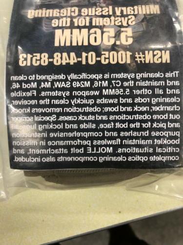 Otis 5.56MM Gun Sealed