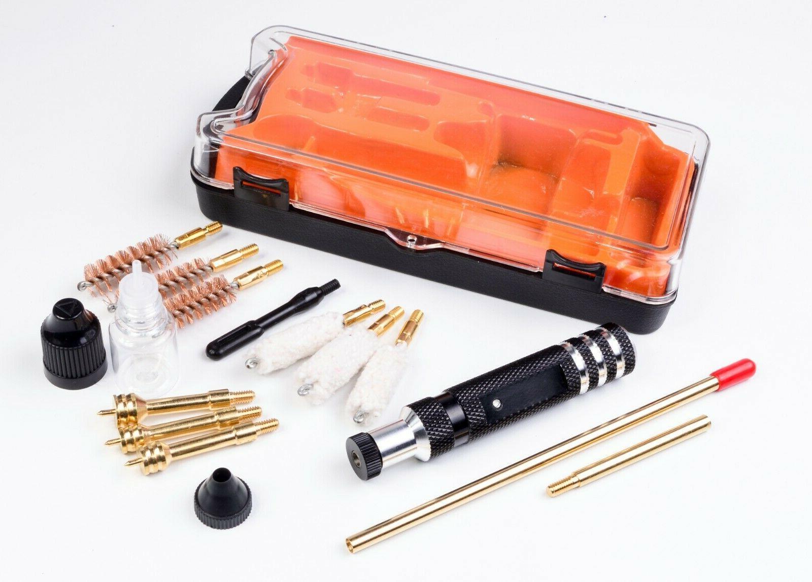 Pistol Handgun Kit 380 S&W Auto