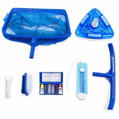 Premium Pool Vacuum Accessories Kit