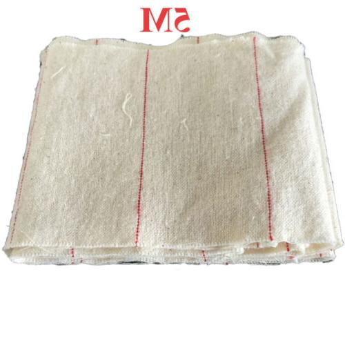 Rifle Cotton 10cm Clean Patch Hunting