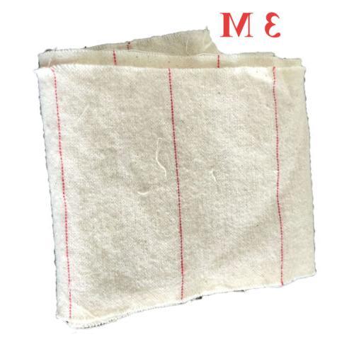 Rifle Kit/Cloth Cotton Width Clean Patch