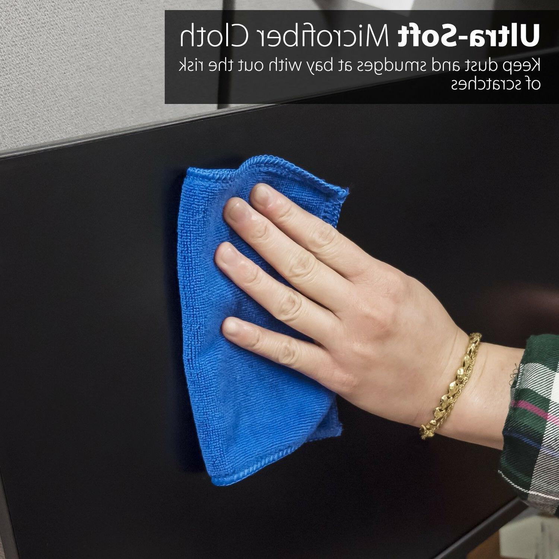 Screen Cloth Wipe Brush Tablet