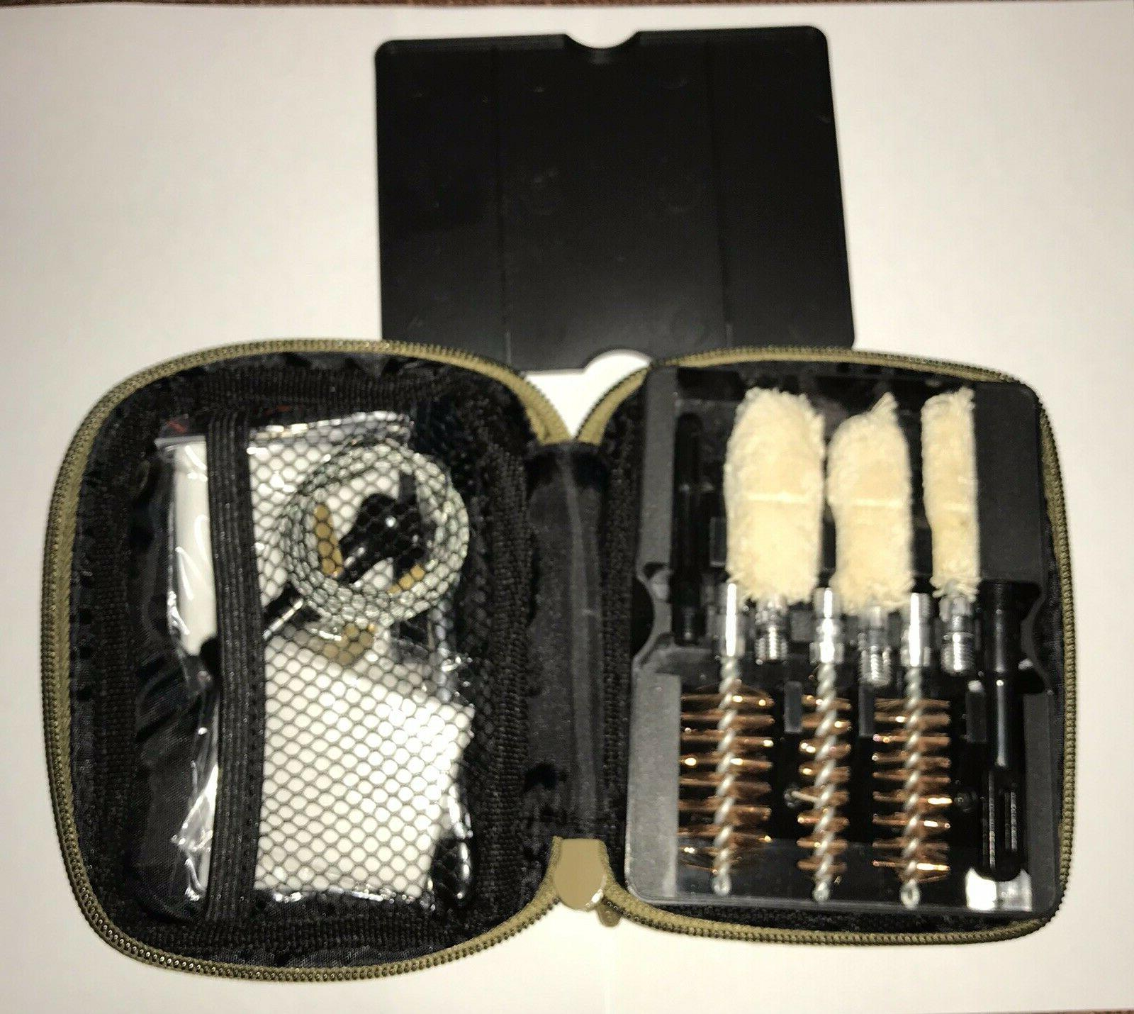 ABKT Shotgun Kit. For &.12 Shotguns.
