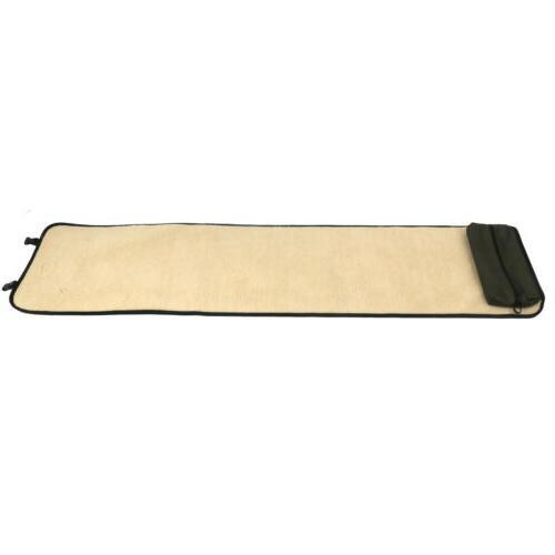 Tourbon Mat Pad Rollup Lined USA