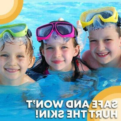 Swimming Pool Spa Chlorine Dispenser +100Pcs Cleaning