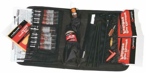 KleenBore Tactical Cleaning Kit, Universal w/ Lock