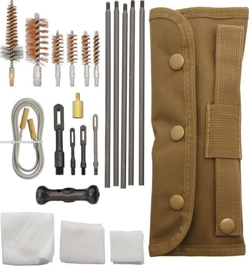 ABKT Tac Tactical Field Kit Nylon AB040B-T