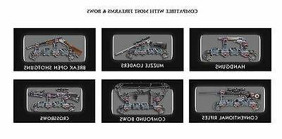 New Ultra Vise For Bows, Shotguns, Rifles 110011