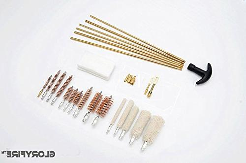 GLORYFIRE Universal Kit for with Case Size Metal