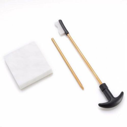 Universal kit .22.357.38,9mm.45 Caliber Cleaning Brush