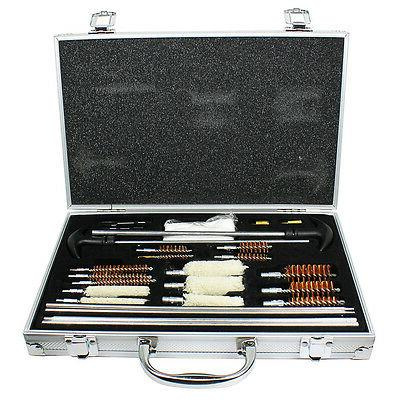 universal pro gun cleaning kit for pistol