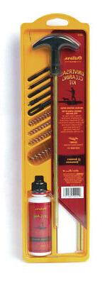 Outers Universal Rifle, Pistol, Shotgun Brass Cleaning Kit w