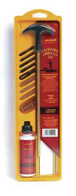 Outers Universal Rifle, Pistol, Shotgun Brass Cleaning Kit w