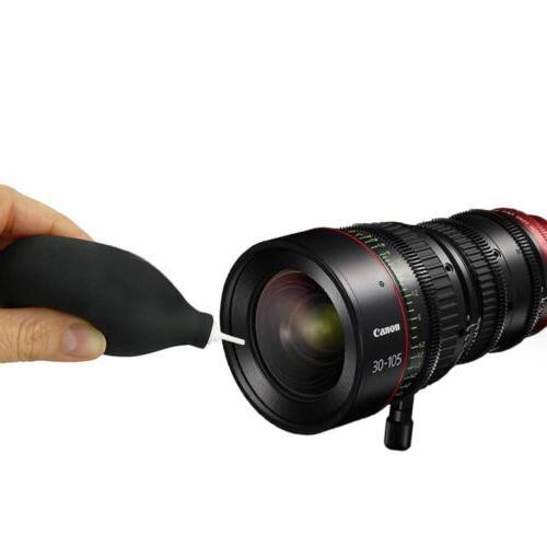 USA Lens Cleaning kit Canon Nikon Cameras