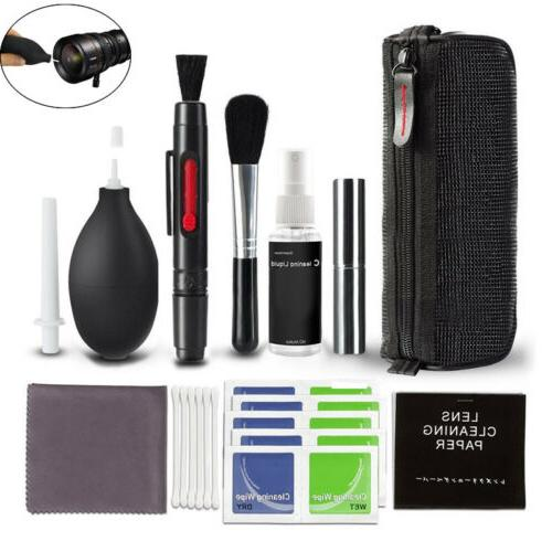 Cleaning kit for Canon Cameras