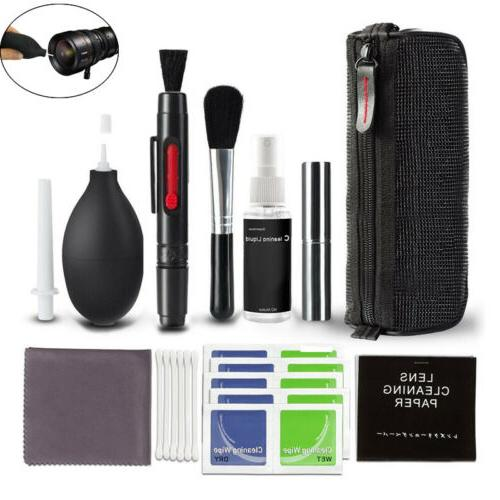 usa professional camera cleaning set for dslr