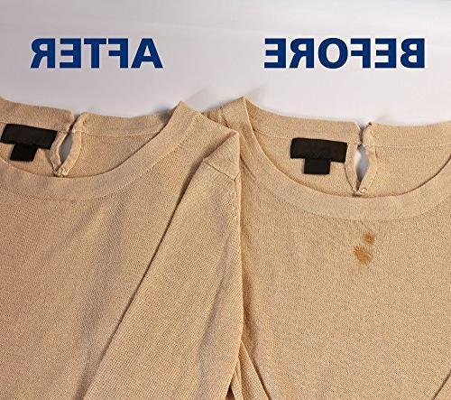 Woolite Cleaner, Cloths