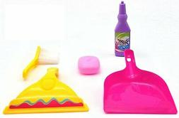 Little Helper – a Cleaning kit for Kids of Age 3 Years + P